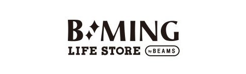 B:MING LIFE STORE by BEAMS