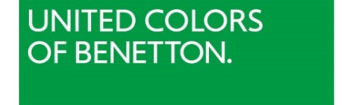 BENETTON(UNITED COLORS OF BENETTON)