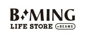 B:MING LIFE STORE by BEAMS