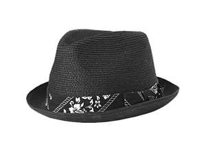 STRAW HAT 麦わら帽子
