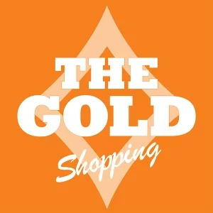 THE GOLD shopping