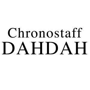 腕時計 Chronostaff DAH DAH