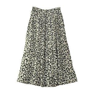 ロング丈スカート