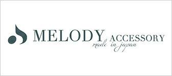 日本製Melody Accessory