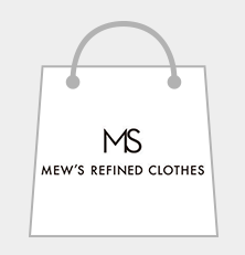 MEW'S REFINED CLOTHE