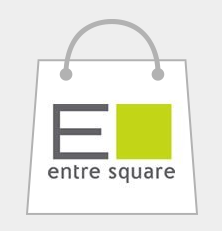 entre square