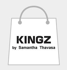 KINGZ by Samantha Thavasa