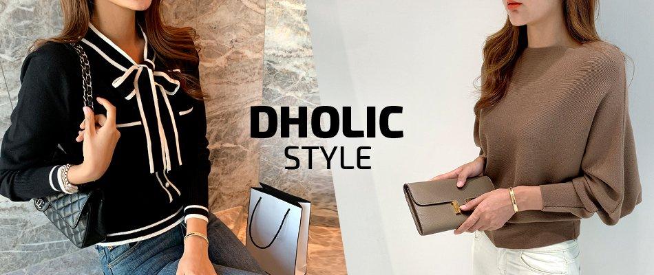 DHOLIC STYLE