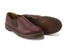 LOUIS GUSSET SLIP ON