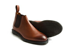 WILDE LOW CHELSEA BOOT