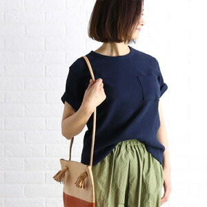 秋のトレンドカラーを「大人Tシャツ」で先取りして</h3>