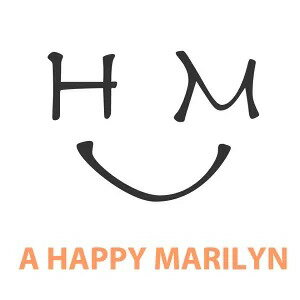 A HAPPY MARILYN