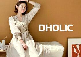 DHOLIC【ディーホリック】