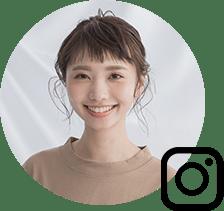 ナビゲーター・モデル 加藤優希さん