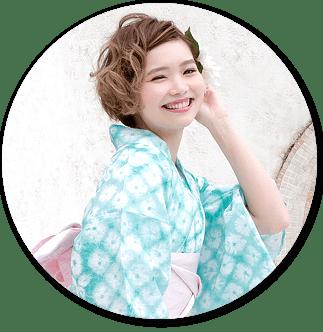 特選!2018浴衣コレクション
