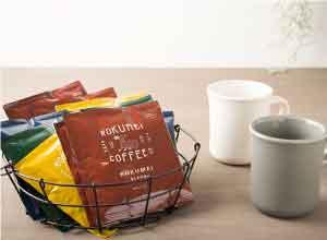コーヒー・お茶・ドリンク