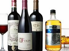 ワイン・洋酒