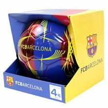 FCバルセロナ 4号サッカーボール