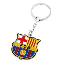 FCバルセロナ キーリング