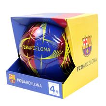 FCバルセロナ 4号サッカーボール STAR柄