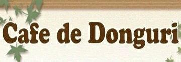 Cafe de Donguri