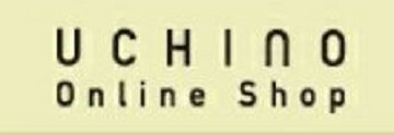 UCHINO Online Shop