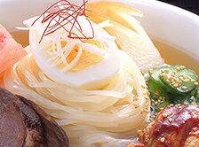 盛岡冷麺セット