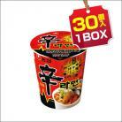 『農心』辛ラーメン カップ麺 30個入