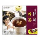 『ダムト』漢茶(15包・粉末スティック状)