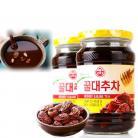 【三和】蜂蜜ナツメ茶500gx3個