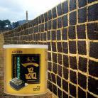 【宋家】天日塩味付海苔30gx4缶