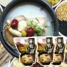 土種参鶏湯1kgx3パック