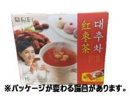 『ダムト』なつめ茶(18g×15入) 270g