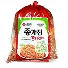 【宗家】白菜キムチ5kg ※冷蔵食品※