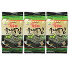 オリーブ油海苔お弁当用 1BOX(3枚×24個)