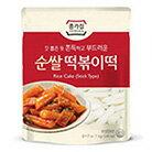 【宗家】純米トッポキ500g ※冷蔵食品※