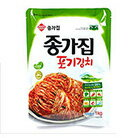【宗家】白菜キムチ 1kg ※冷蔵食品※