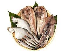 魚介・水産加工食品
