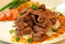 羊肉人気レシピ