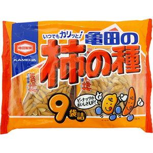 亀田製菓 柿の種