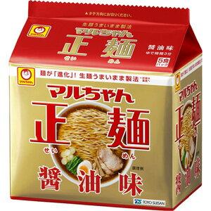 東洋水産 マルちゃん正麺
