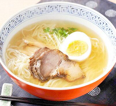 秋田比内地鶏ラーメン5食セット