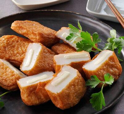 チーズ入りさつまあげ
