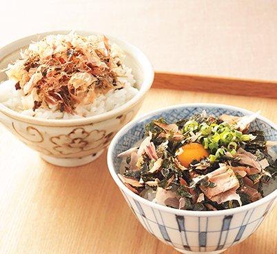 日本人ならたまらない 漁師飯セット