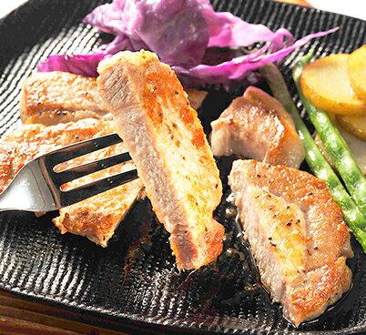 黒豚極みステーキ 5袋