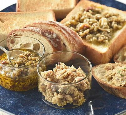 UMAMIシリーズ 2種セット(ギフトBOX入)焼津かつおの和風ペースト&静岡産わさびとしらすの食べるオリーブオイル