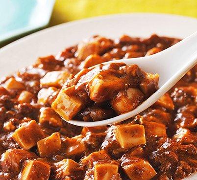 鉄人陳建一四川麻婆豆腐(6食)