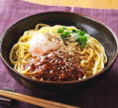ぶち旨 汁なし担々麺 (8食)