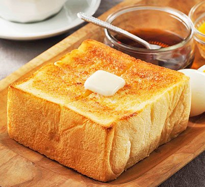プレミアム食パン(2本)
