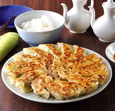 京都どんぐり 京野菜の入った京風九条ねぎ餃子